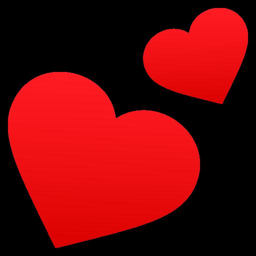 Emoji katze mit herzaugen bedeutung