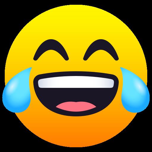 Emoji 😂 Rires et larmes de joie / MDR à copier/coller | wpRock